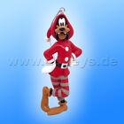 """Disney """"Goofy als Weihnachts-Elf"""" Weihnachtsbaumanhänger Ornament - Kurt S Adler"""