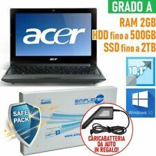 """Ordinateurs portables et netbooks Acer moins de 12"""""""