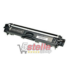 TONER NERO PER BROTHER HL 3140CW 3150CDW 3170CDW DCP 9020CDW TN-241 TN-245 REMAN