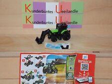Deutz-Fahr Landmaschinen 2. Serie  D 2015 FS263 Frontlader+ BPZ+AaF