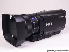 Sony HDR-CX900E Camcorder Full HD schwarz CX900 E Händler OVP