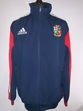 Adidas British Lions Rugby Australia 2013 Jacket Tracksuit Drill Top XL NEW TAGS