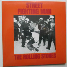 """Rolling Stones - Street Fighting Man/ No Expectations  (2016) GERMANY 7""""  OVP"""