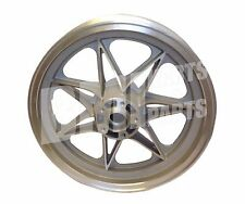 "16"" X 3.00 Rear Motorcycle Wheel Rim Henry Abe Seven Star Harley Custom Chopper"