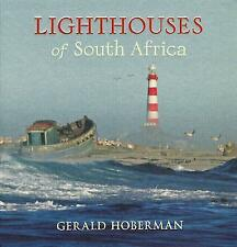 NEW Lighthouses of South Africa