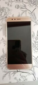 Huawei P10 Lite WAS-LX3 - 32 GB - Gold Platinum Unlocked Smartphone (Single SIM)