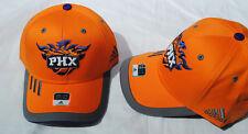 Phoenix Suns Adidas Unisex Baseball Cap, Orange