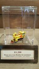Tokyo Disney Resort Vehicle Collection TRAIN 33rd Anniversary - Tomica  #1ok