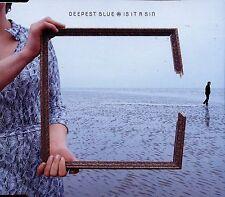Deepest Blue / Is It A Sin - MINT
