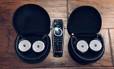 Mercedes-Benz S-Class Maybach DVD Headphone Entertainment Remote Control OEM