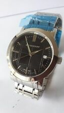 Brand New  Burberry Heritage Collection Mens Watch  BU1364