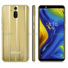 XGODY Mate RS - 8GB - Gold (Ohne Simlock) (Dual SIM)