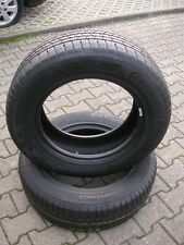 2x Winterreifen CONTINENTAL CROSS CONTACT 235/65 R17 108H  ca:4,0mm DOT: 3907