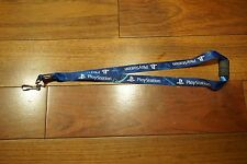 e3 2015 playstation lanyard