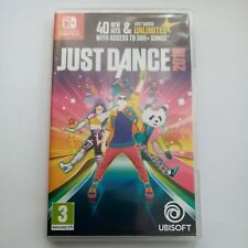 Just Dance 2018-Nintendo Switch