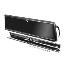 66 - 67 Nova Glove Box Door - Metal / With Hinge