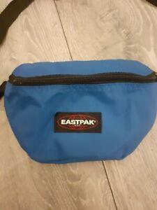 Eastpak Pack Away Bum Bag Blue