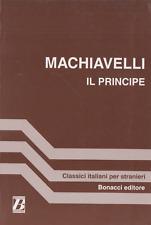 Machiavelli IL Principe der Fürst Parallel Altes und neues Italienisch