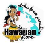 da Hawaiian Store