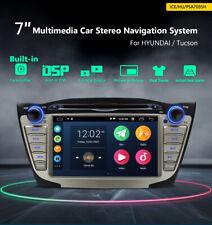 AUTORADIO GPS HYUNDAI IX35 TUCSON ANDROID 10 WI-FI CARPLAY DSP XTRONS PSA7035H