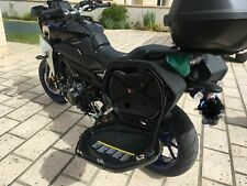 Sacoche Sac pour Yamaha Tracer 900GT, Tracer 900GT Ville, Tracer 900GT 2018