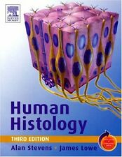 Human Histology: With STUDENT CONSULT Online Access, 3e (Human Histology (Stev,