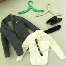 Vintage Original Ken Doll SATURDAY NIGHT DATE Outfit Includes STRIPED TIE