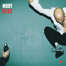 Moby Play Limited Edition 2 X 180gsm Vinyl LP