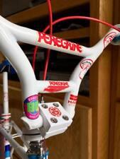 ERNIE'S 80s BIKE SHOP decals stickers set for Old School BMX DYNO GT HARO HUTCH
