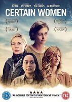 Certains Femme DVD Neuf DVD (CDR3827)