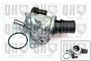 Coolant Thermostat fits ALFA ROMEO SPIDER 2.0 97 to 05