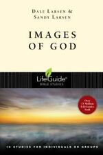 Images of God: 10 Studies for Individuals or Groups (Paperback or Softback)