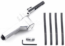 Bandschleifer  Luftbandschleifer Air Belt Sander 10mm 330mm Druckluft Werkzeug