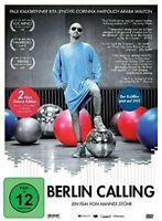 Berlin Calling (2 DVD - Edizione Germania) Usato