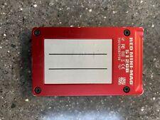 Red Mini Mag (512GB)