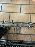 Originale BMW 316i E36 M43 Iniettore Duesenstock 1247904