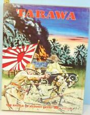 Tarawa: The Battle of Bloody Betio 3W 1992 Unpunched