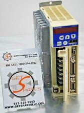 New listing Msd043A1Xx09 / Ac Servo Driver Encoder 2500 P/T, 3 Ph 200 V, 400 W / Panasonic