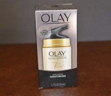 OLAY TOTAL EFFECTS 7 IN 1- 7 SKIN BENEFITS IN 1 (1.7 OZ ) ANTI-AGING
