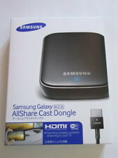 Samsung all share cast EAD-T10 I/O data GALAXY-enabled wireless HDMI adapter NEW