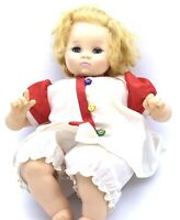 "Vintage 1977 Madame Alexander 14"" MARY MINE Baby Doll"