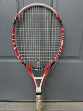 Head Monster Microgel Tennis Racquet - 4 1/4 With Case