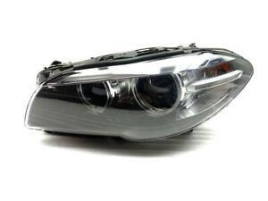 Left headlight for BMW 5-Series F10 (2013-2016) 731713111