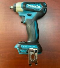 "Makita 18V XWT12ZB Brushless Cordless 3/8"" Impact Wrench 2 Speed  LXT Tool Only"