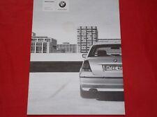BMW 3er E46 Compact 316ti 318ti 325ti 318td 320td Preisliste von 2004