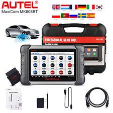 Autel MaxiCom MK808BT MX808 Auto Diagnostic Tool Code Reader Better MK808 DS808