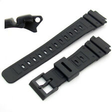 Watch strap 18mm to fit Casio DW5600C, DW5700C, DW5800C, SW6100, DW5200, DW5000