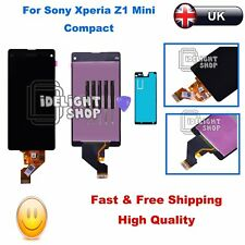 For Sony Xperia Z1 Compact Mini M51w D5503 LCD Display Touch Screen Digitizer UK