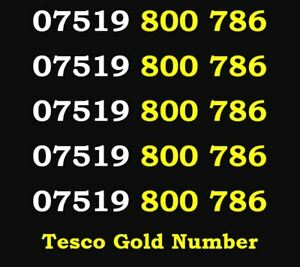 786 Mobile Phone Number Gold Easy Sim Vip Platinum Card Memorable Golden Diamond