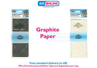 Graphite Paper Transfer Paper Tracing Patterns Grey/White Royal Langnickel RD20
